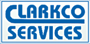 Welcome to online home of Clarkco Services